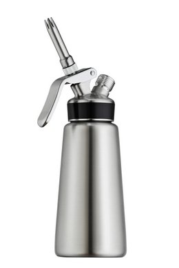 Mosa - Stainless Steel Cream Whipper 1/2L