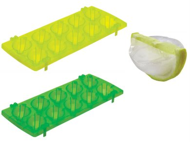 Progressive� - Ice n Slice Ice Trays (Set of 2)