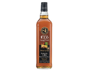 Routin 1883 Syrup - 1L Chestnut
