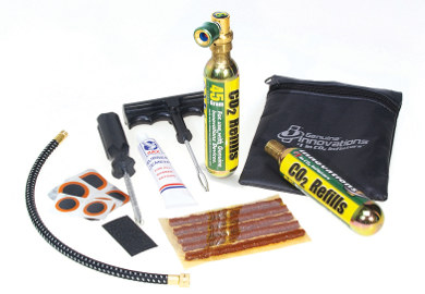 Innovations - Street Bike Emergency Tyre Repair Kit