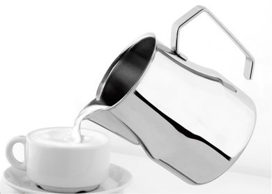 Motta Milk Foaming Jug (Europa) - 25cl