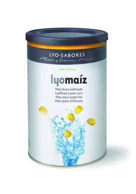 Lyomaiz  - Sweetcorn 200g