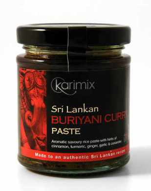 Karimix - Buriyani Paste - 175g