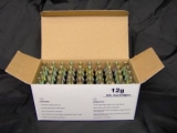 Mosa 12g Threaded CO2 - Case of 500 (10 x Packs 50)
