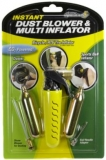 Innovations - Dust Blower &amp; Multi-Inflator (inc 2x12g CO2)