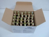 Co2 16g Threaded - Case of 300 (30 x Packs of 10)