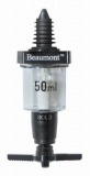 Beaumont � Solo Classsical Spirit Measure (50ml)