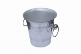 Beaumont - Traditional Champagne Bucket (4 Litre / 7 Pint)