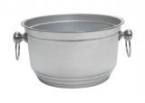 Beaumont - Aluminium Bar Cooler Tub (8L / 14 Pint)