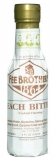 Fee Brothers - Peach Bitters (150ml - 1.7 ABV %)