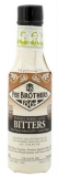 Fee Brothers - Whiskey Barrel Aged Bitters (150ml - 17.5 ABV %)