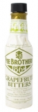 Fee Brothers - Grapefruit Bitters (150ml - 17.0 ABV %)