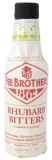Fee Brothers - Rhubarb Bitters (150ml - 4.5 ABV %)