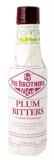 Fee Brothers - Plum Bitters (150ml - 12.0 ABV %)