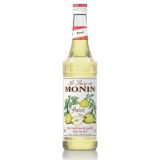 Monin Syrup - 70cl Pear