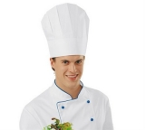 Disposable Chefs Hats (pack of 10)