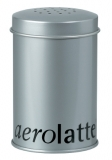 Aerolatte� - Chocolate Shaker Tin