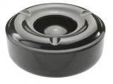 Beaumont - Windproof Ashtray (Black)