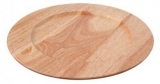 Beaumont - Natural Wooden Charger Plate 300mm