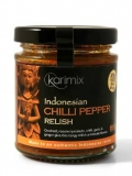 Karimix - Chilli Pepper Relish - 185g