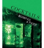 Cocktails - With Bompas & Parr