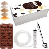 Cuisine Innovation - Easter Molecular Cooking Kit  (SHORT DATED 30-07-2013)