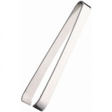 Fishbone Tweezers Brushed stainless steel (Small)