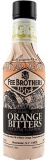 Fee Brothers - Gin Barrel-Aged Orange Bitters (150ml - 9.0 ABV %)