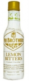 Fee Brothers - Lemon Bitters (150ml - 45.9 ABV %)