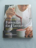 Formulas for Flavour - John Campbell