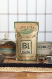 Manana Organic Black Tea infused with medicinal herbs (loose 28g)