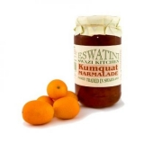 Eswatini Swazi Kitchen - Fairtrade Kumquat Marmalade