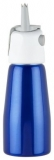 FlavorWhip - Budget Cream Whipper 1/4L (Blue)