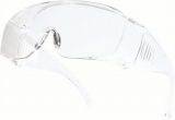 Venitex - Pilton Clear Polycarbonate Safety Spectacles