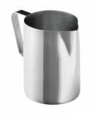 Budget Milk/Water Jug 12oz (340ml) Stainless Steel