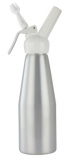 Mosa - Cream Whipper 1L (Silver)