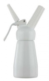 Mosa - Cream Whipper 1/4L (White)