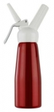 Mosa - Cream Whipper 1/2L (Red)