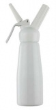 Mosa - Cream Whipper 1/2L (White)