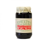 Eswatini Swazi Kitchen - Fairtrade Mulberry Jam