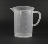 Measuring Jug - Plastic, 500ml