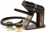 Polyscience - The Smoking Gun (TM) + Rechargeable batteries