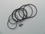 mypressi� TWIST� - Spare set of O-Rings