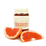Eswatini Swazi Kitchen - Fairtrade Ruby Grapefruit Marmalade