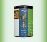 Shinzo Sencha Green Tea (50g)