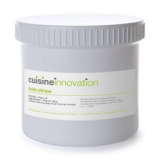Cuisine Innovation - Citric Acid 100g
