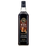 Routin 1883 Syrup - 1L Chocolate