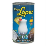 Coco Lopez - Cream of Coconut 425g