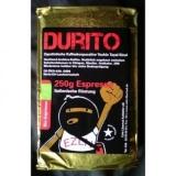Durito Fairly Traded Coffee - Espresso Ground Dark Roast (250g)