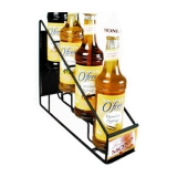 Monin - Metal Bottle Rack
